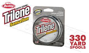 <b>Berkley</b> Trilene Professional Braid <b>10</b> 15 Lb 150 Yd Low-Vis Green ...
