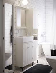White Bathroom Units Bathroom Furniture Bathroom Ideas Ikea