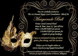 glamour invitation masquerade birthday invitations glamour invitation masquerade birthday invitations