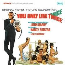 Купить <b>OST</b>. <b>You Only</b> Live Twice (LP) по лучшей цене - магазин ...