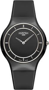 Женские <b>часы roamer</b> 650815415505 купить - цена, отзывы ...