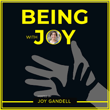 Being With Joy: A Quest To Crack The Parenting Code