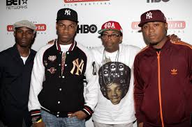 entourage creator spike lee new hbo show da brick