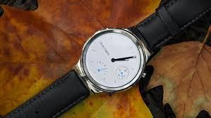 <b>Huawei Watch</b> review | TechRadar