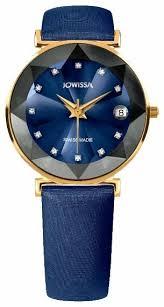 Наручные <b>часы JOWISSA J5</b>.<b>509</b>.<b>L</b> — купить по выгодной цене на ...