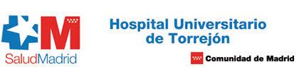 Resultado de imagen de hospital de Torrejón