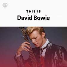 This Is <b>David Bowie</b> on Spotify