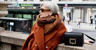 11 <b>Stylish Women</b> Over 50 You Should Be Following on Instagram
