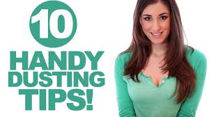 10 handy dusting tips easy quick ways how to dust your home clean my space best way to dust furniture