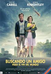 Buscando un amigo para el fin del mundo (2012)
