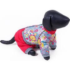 <b>комбинезон</b> для собак dogmoda хоум dm 190077 1 размер 1 s ...