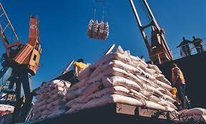 Resultado de imagen para exportar a brasil de  uy leche y arroz