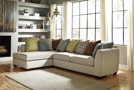 f elegant casheral linen sectional sofa cheap by ashley furniture for living room inspiration with colorful pattern themes throw pillows 2490x1680 cheap elegant furniture