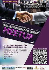 ceo entrepreneurs bosses meetup tickets mon dec 19 2016 at description