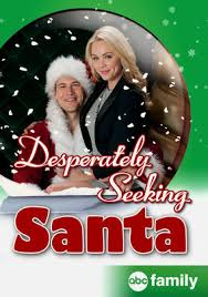 Desperately Seeking Santa (TV)