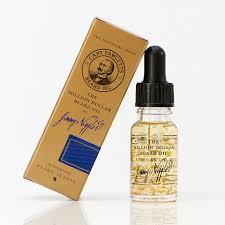 <b>Масло для бороды</b> Captain Fawcett The Million Dollar Beard Oil by ...
