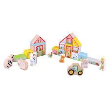 <b>Игровой набор New</b> Classic Toys Ферма (1002355538) купить в ...