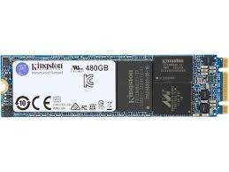 <b>Kingston UV500 M</b>.<b>2</b> 2280 480GB SATA III 3D TLC SUV500M8/480G