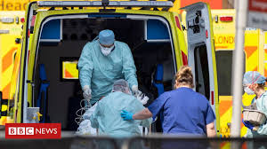 Coronavirus: Black <b>African</b> deaths three times higher than white ...