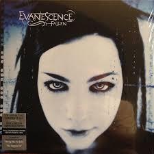 <b>Evanescence</b> - <b>Fallen</b> (2013, Purple <b>Coloured</b>, Vinyl) | Discogs