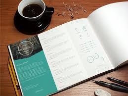 creative john doe cv template design cv design johndoe 2