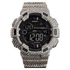 SKMEI 1472 Analog Digital <b>Watch</b> Luminous <b>Outdoor Sport Watch</b> ...