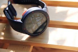 Обзор <b>смарт</b>-<b>часов Huami Amazfit</b> Verge: полезный гаджет для ...