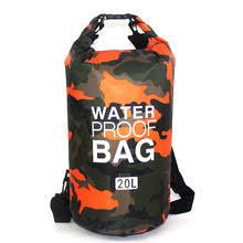 2L <b>5L 10L 20L</b> Swimming Waterproof Dry Bag Ultralight Beach ...