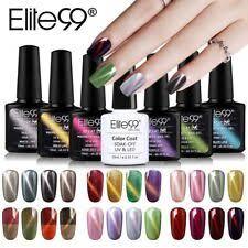 Разноцветный магнитный гель-<b>лак для ногтей</b> | eBay