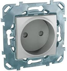 <b>Schneider Electric</b> Unica Top <b>MGU5.033.30 ZD Розетка</b> со ...