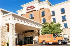 Hampton Inn & Suites <b>Chicago Deer</b> Park Hotel (Deer Park (IL ...