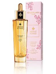 <b>GUERLAIN</b> Abeille Royale Youth Watery Oil - <b>Cherry Blossom</b> Edition