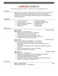 legal secretary resume objective examples cover letter resume legal secretary resume objective examples sample legal secretary resume job interviews pics photos legal assistant legal