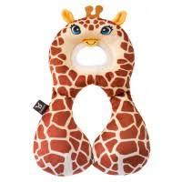 "<b>Подушка для путешествий Ben Bat</b> ""Жираф"", цвет: бежево-к..."