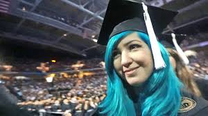 i graduated college ucf graduation 2015