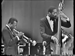 <b>Miles Davis Quintet</b> Live at Teatro dell'Arte in Milan, Italy on October ...