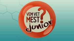 <b>Vem vet</b> mest junior | SVT Play
