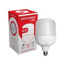 <b>Лампочка</b> Wolta LED HP 30W 6500K <b>E27</b> 40 лампы данного типа ...
