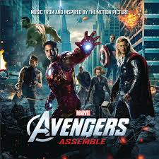 Музыка в Google Play – Various Artists: <b>Avengers</b> Assemble