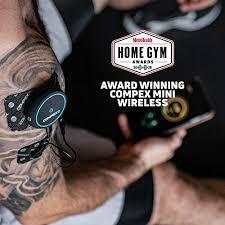 Compex Mini <b>Wireless Electric Muscle</b> Sti- Buy Online in Kenya at ...