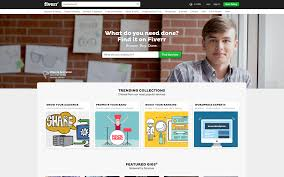 business ideas that will actually make money online it s worth noting that fiverr is a little different from a traditional job board as the suggests all the posted jobs cost five dollars