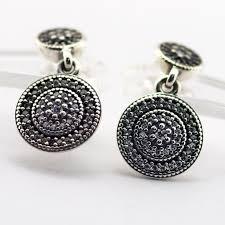 Radiant Elegance Earrings for Women 100% <b>925</b> Sterling-<b>Silver</b> ...