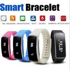 <b>V5S</b> Bluetooth V4.0 SmartBand <b>Intelligent</b> Bracelet Watch Call ...