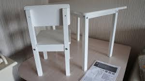 Обзор от покупателя на <b>Комплект детской мебели Polini</b> Simple ...