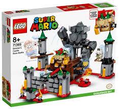 <b>Конструктор LEGO Super</b> Mario 71369 Дополнительный набор ...