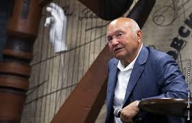 Умер бывший мэр Москвы <b>Юрий</b> Лужков