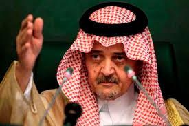 سعود الفيصل يبحث العلاقات السعودية