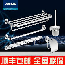 Buy <b>Jomoo</b> jiumu 304 stainless steel <b>bathroom</b> cabinet <b>bathroom</b> ...