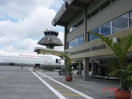 Garantía de transparencia para dirigir recursos al aeropuerto Matecaña