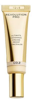 Купить <b>консилер для лица Ultimate</b> Coverage Crease Proof ...